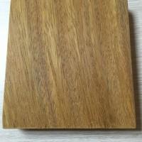 九鼎木业 南美菠萝格 原木地板柚木 实木板材天然防腐木