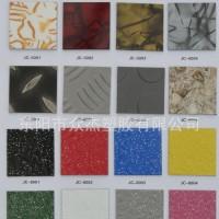 直销pvc地板 塑胶地板 石塑地板 防潮拼图浮雕地板
