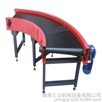不锈钢支架上料机厂家推荐 车间用输送机