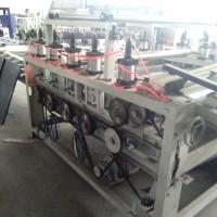 山东**平贴机 PUR热熔胶防火板贴合机 地板贴面机价格优惠